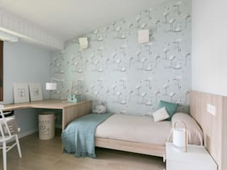 modern  by Rooms de Cocinobra, Modern