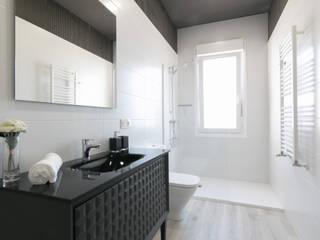 industrial  by Rooms de Cocinobra, Industrial