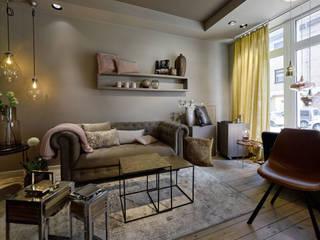 Showroom - Raum45 - Inneneinrichtung Heidelberg, Mannheim:   von Gaffga Interieur Design