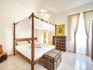 Airbnb SunMoon Hotel in stile asiatico di Sun Moon Asiatico