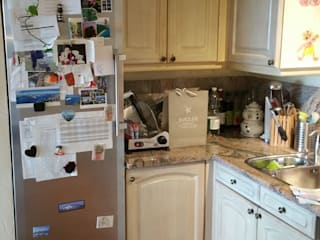 RUSTIC CHIC PROVENCE HOME от Severine Piller Design LLC Кантри