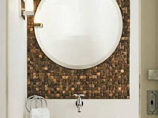 BAÑOS Baños modernos de ARKIZA Moderno