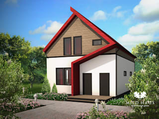 Rumah Minimalis Oleh Mild Haus Minimalis