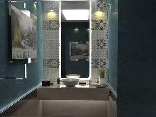 bathroom La Cour Bagno moderno