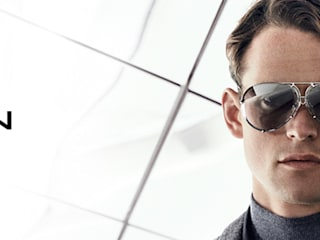 OPMAR OPTİK – Porsche Design Güneş Gözlükleri:  tarz Alışveriş Merkezleri