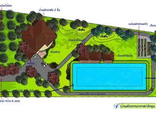 ผลงานของบริษัท โดย Landscapefreelance