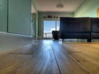 Soloparquet Srl Modern living room