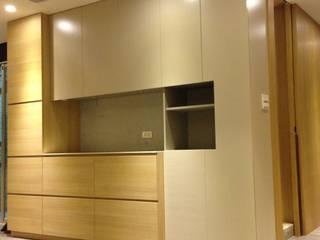 van 禾坊系統裝潢櫥櫃