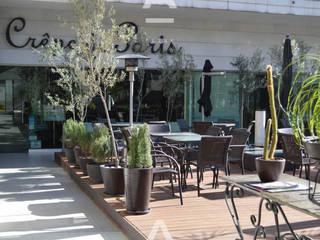 Crepe de Paris Gastronomía de estilo moderno de Álzar Moderno