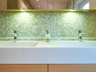 Modern bathroom by Bulling - Die Badspezialisten Modern