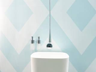 Scandinavian style bathroom by Bulling - Die Badspezialisten Scandinavian