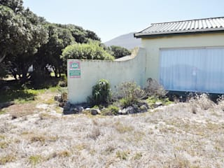 Upgrading of Heritage home in Betty's Bay by Rudolf Henning Construction