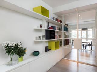 廚房 by Archifacturing, 現代風
