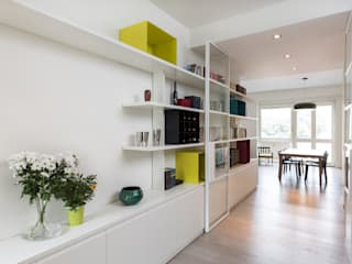 Modern kitchen by Archifacturing Modern