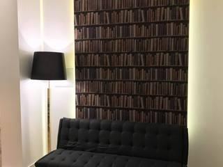 Livings de estilo ecléctico de Alma Braguesa Furniture Ecléctico