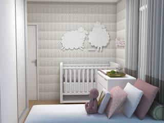 Bedroom by ML Designer de Interiores,