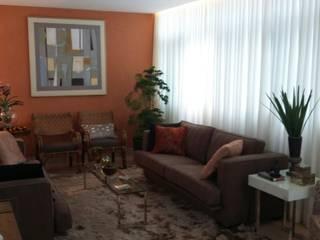 غرفة المعيشة تنفيذ ML Designer de Interiores