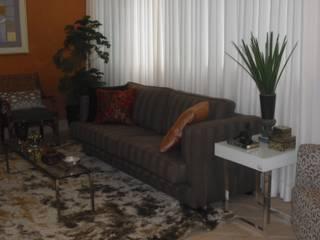 Phòng khách by ML Designer de Interiores