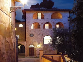 Modern houses by roberto lazzeroni Modern