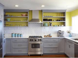 Relooking cuisine par Luka Deco Design Industriel