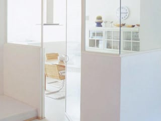 Modern style kitchen by roberto lazzeroni Modern