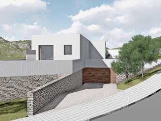 Casa Xiprer (MATADEPERA) de Argemí-Ballbè Arquitectura