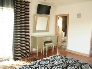 Quartos - Chambres - Bedrooms:   por Charmovis