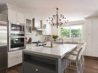 MAAD arquitectura y diseño Kitchen