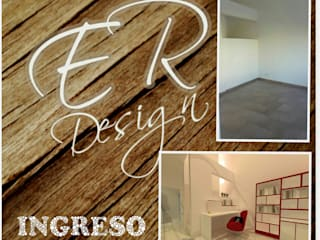ER Design. @eugeriveraERdesign 書房/辦公室