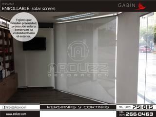 Modern study/office by ARDUZZ Decoracion Modern