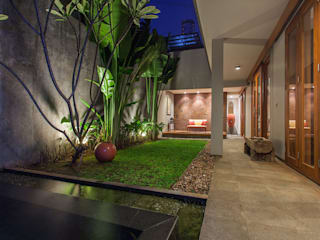-:  Rumah by Inspiratio Indonesia