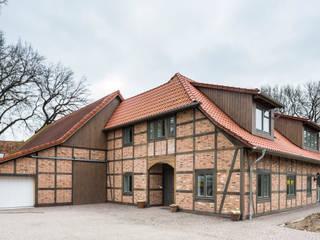 Bauernhaus:  Häuser von Patricia Ramiro Architekten BDA