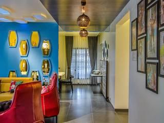 Residential-Chintubhai: modern  by J9 Associates,Modern