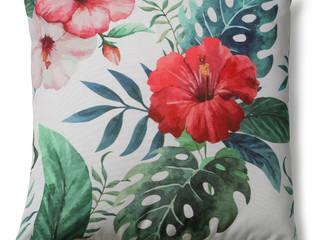 de style tropical par Demarques.es, Tropical