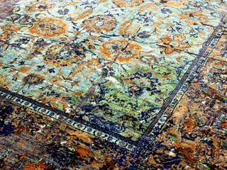 Orientteppich gefertig auf Kundenwunsch: modern  von Nain Trading GmbH,Modern