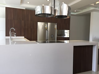 Grupo Madea KitchenBench tops