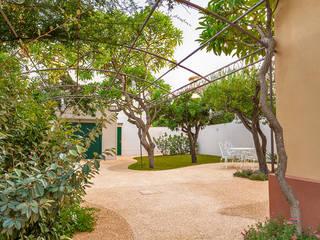 Jardines de estilo  por Studio 4e, Mediterráneo