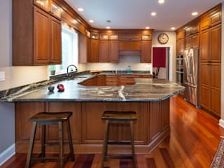 Main Line Kitchen Design Kitchen