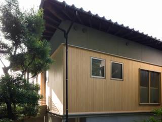 桜坂の住宅改修infukuoka: アラタデザイン 一級建築士事務所が手掛けた家です。