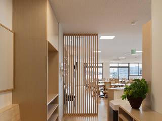 中間市のデイサービス改修inNakama: アラタデザイン 一級建築士事務所が手掛けたです。