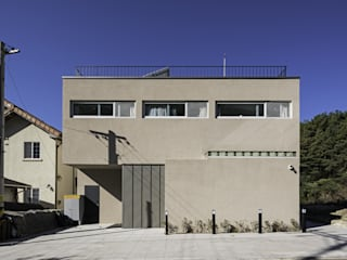 대구 주택 _ 서가네     Daegu Gachang House _ seogane: isangwon architects의