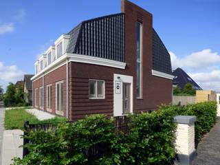 by AVEM Architecten