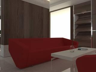 FNG DESIGN Modern Duvar & Zemin FNG DESIGN Modern