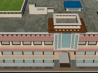by Mannat Architect & consultant