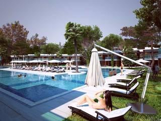 AFT DESİGN Hotels