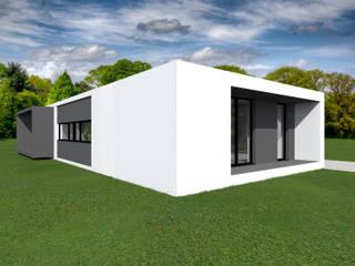 Magnific Home Lda Modern Houses