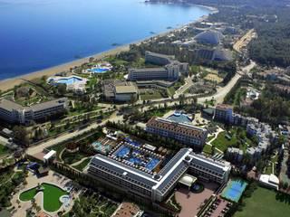 AFT DESİGN Hoteles de estilo moderno