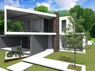 moderne Huizen door Magnific Home Lda