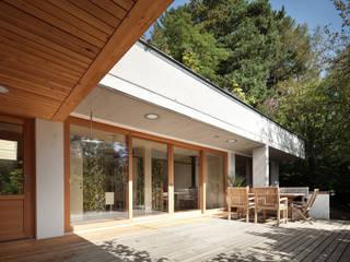 房子 by illichmann-architecture