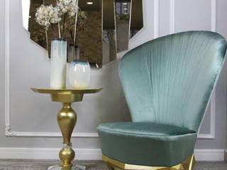 Mobiliário Marca Exuberante:   por Glim - Design de Interiores